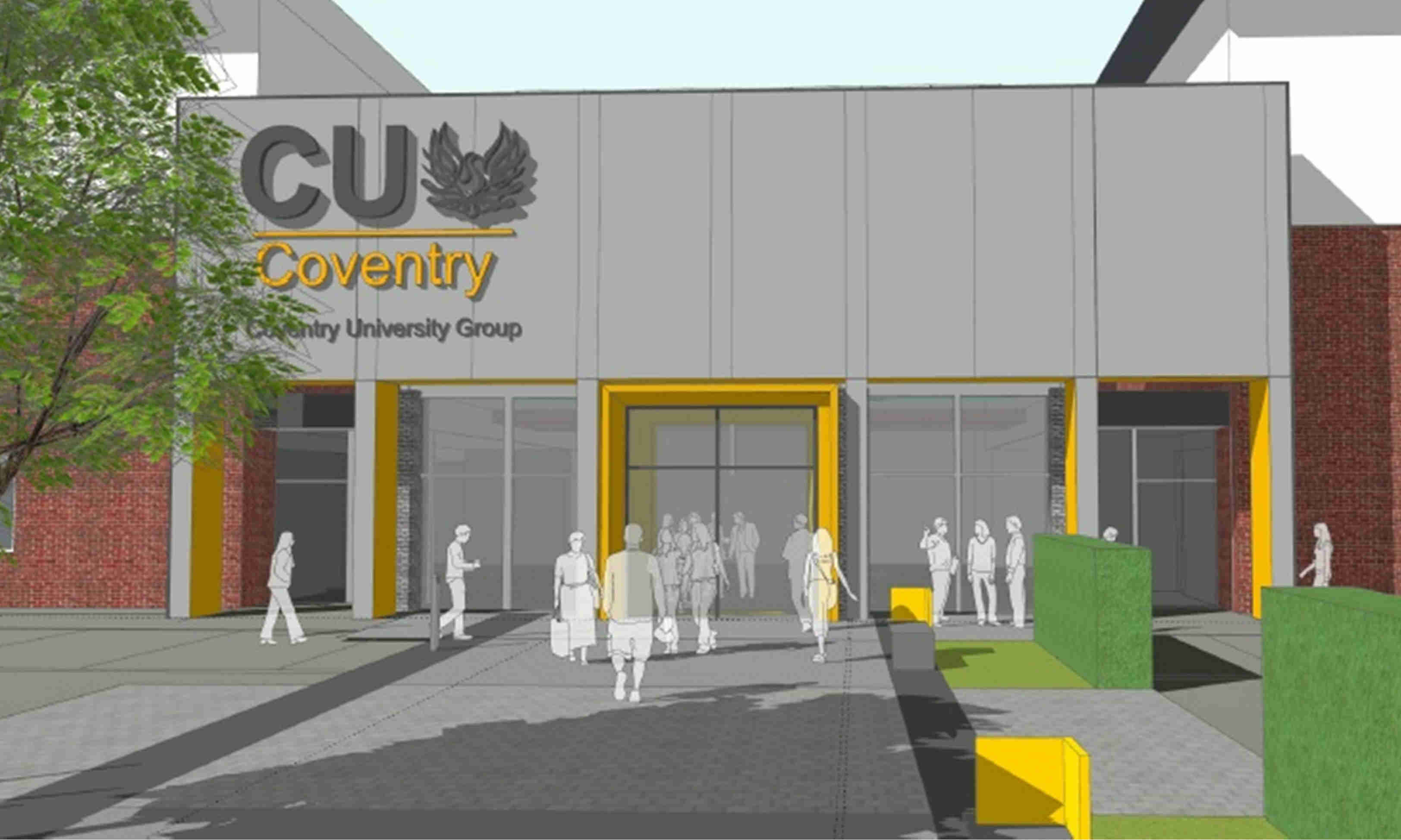 British engineering company Western Thermal Limited secures contract at Coventry University