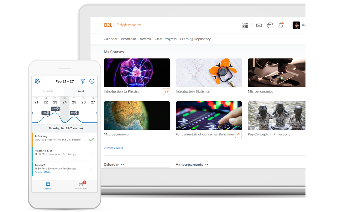 Leiden University chooses D2L's Brightspace platform to realise vision of educational innovation
