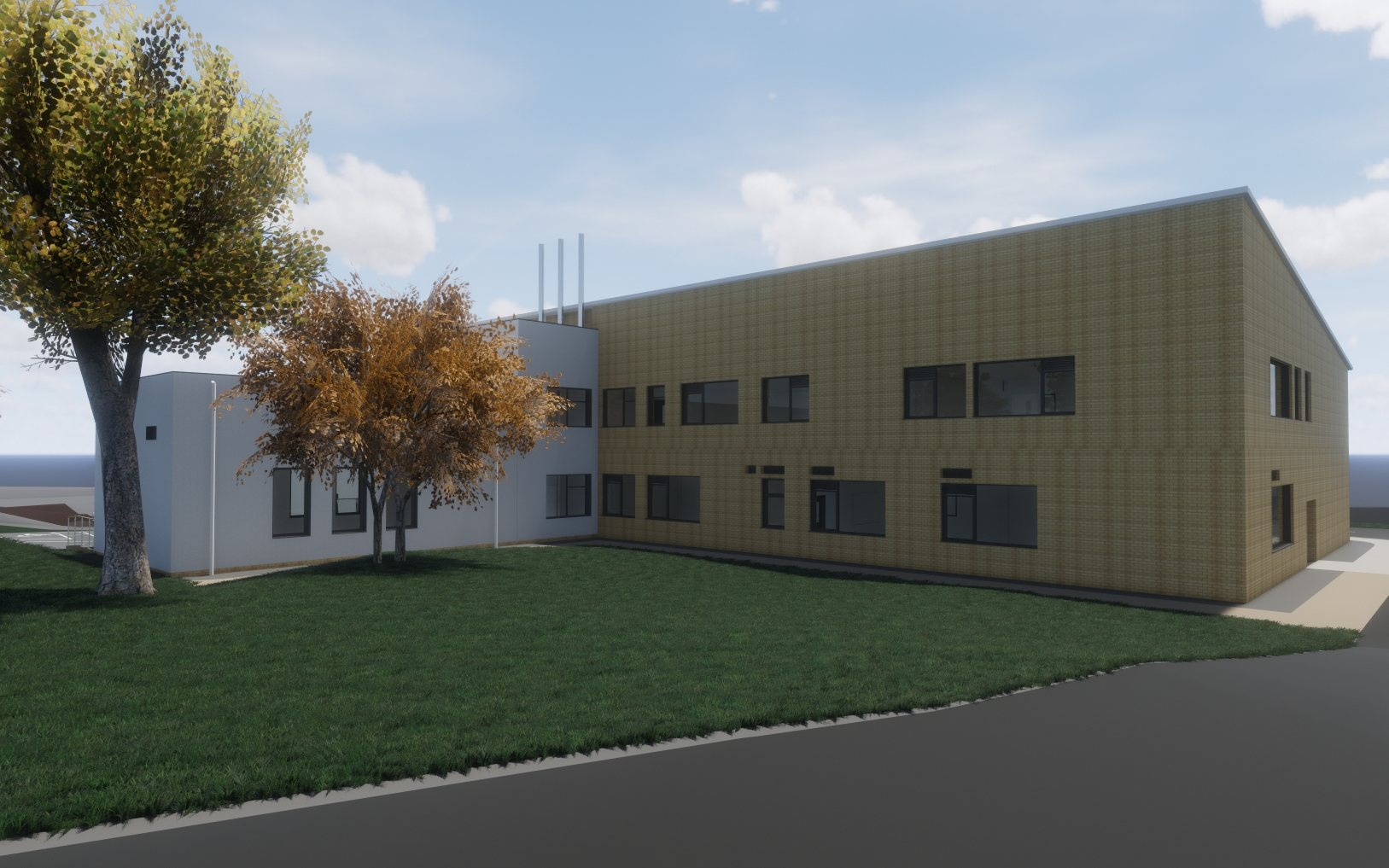 Essex school expansion one of the first in East Anglia to be delivered under new framework