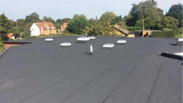 Langley appointed to refurbish academy roofs under LHC framework