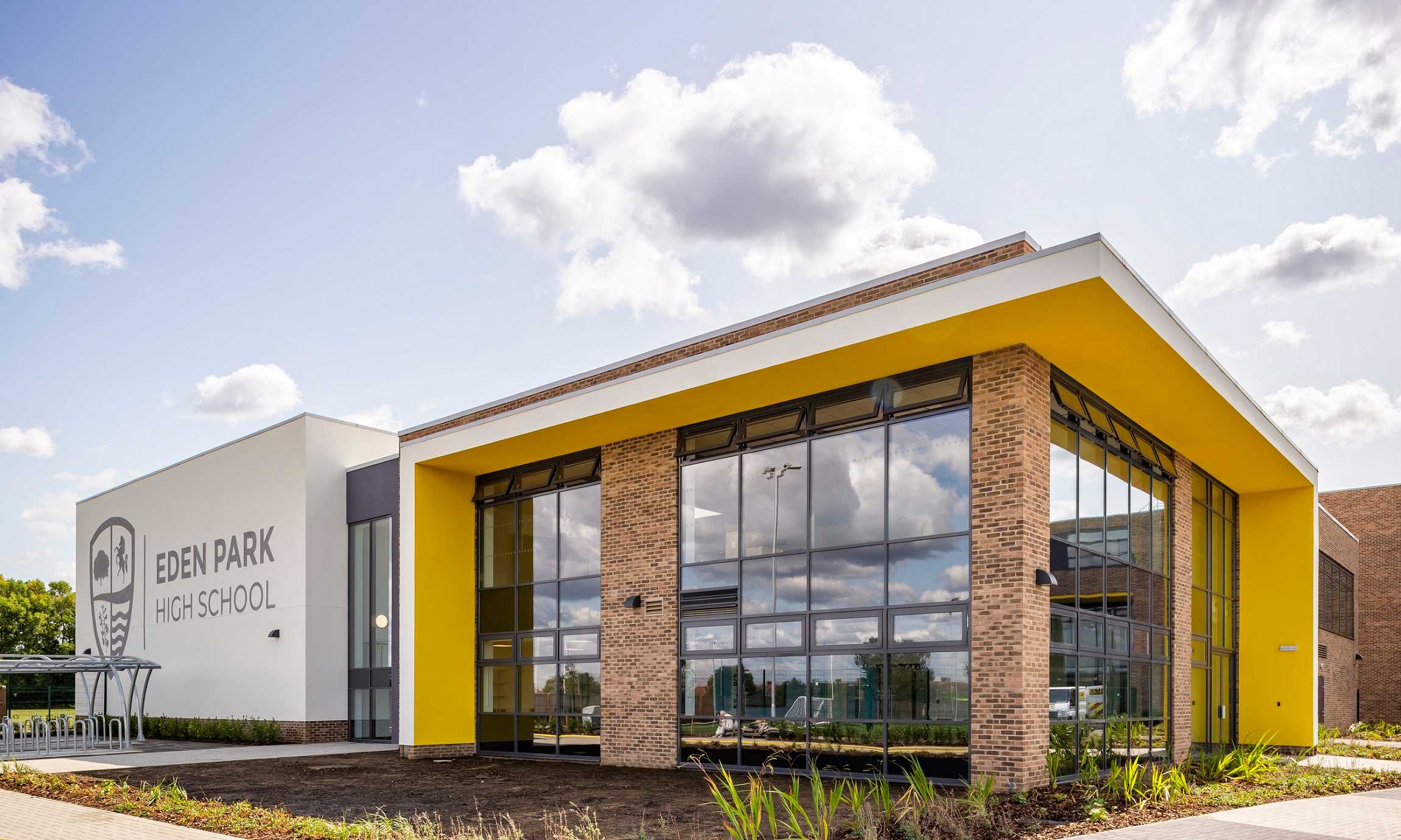CPMG delivers state-of-the-art high school facility in South London