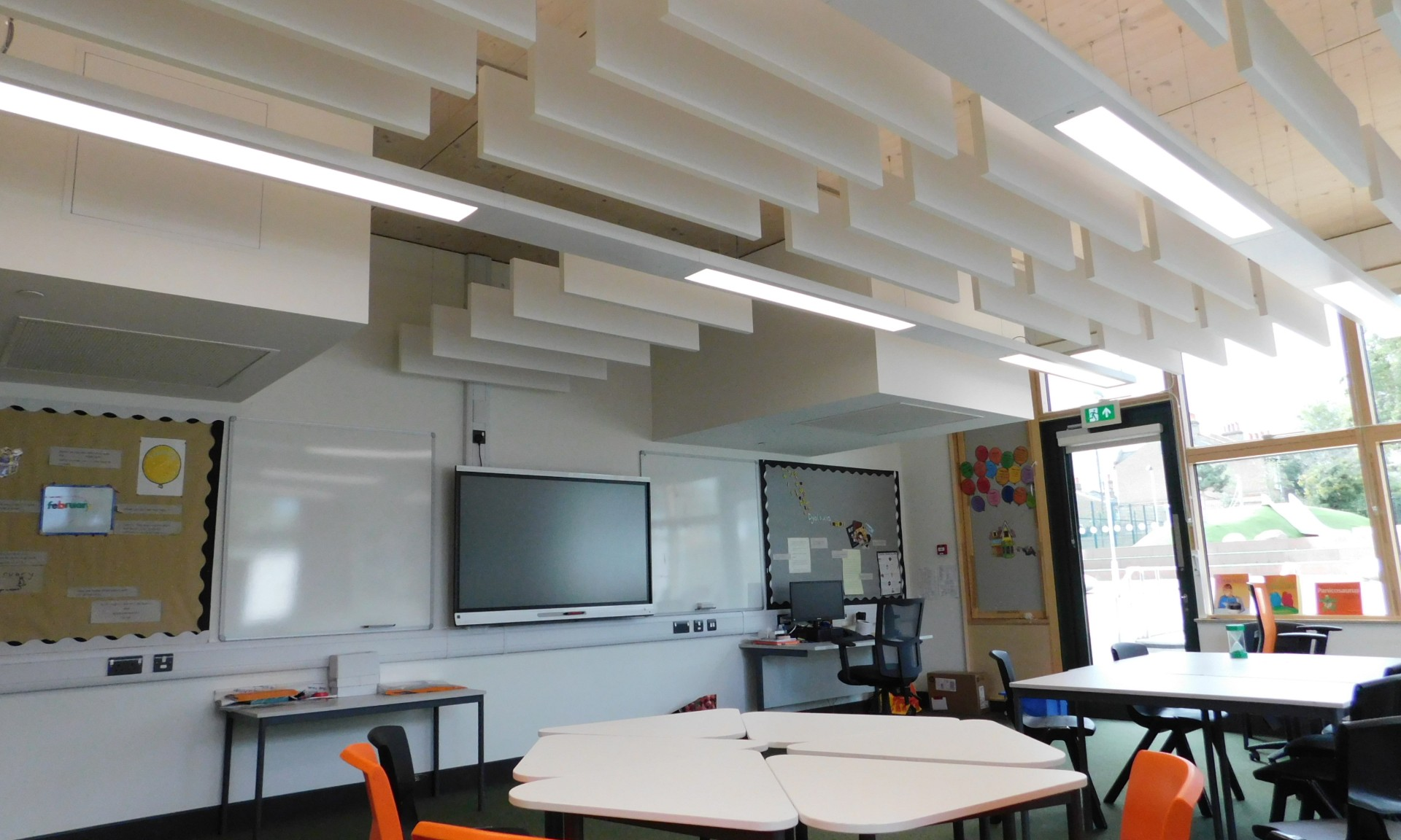 Breathing Buildings provides top-class low-energy ventilation solution to RIBA award-winning school