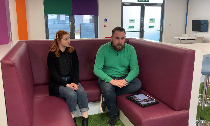 Sodexo provides students in lockdown with virtual support programme