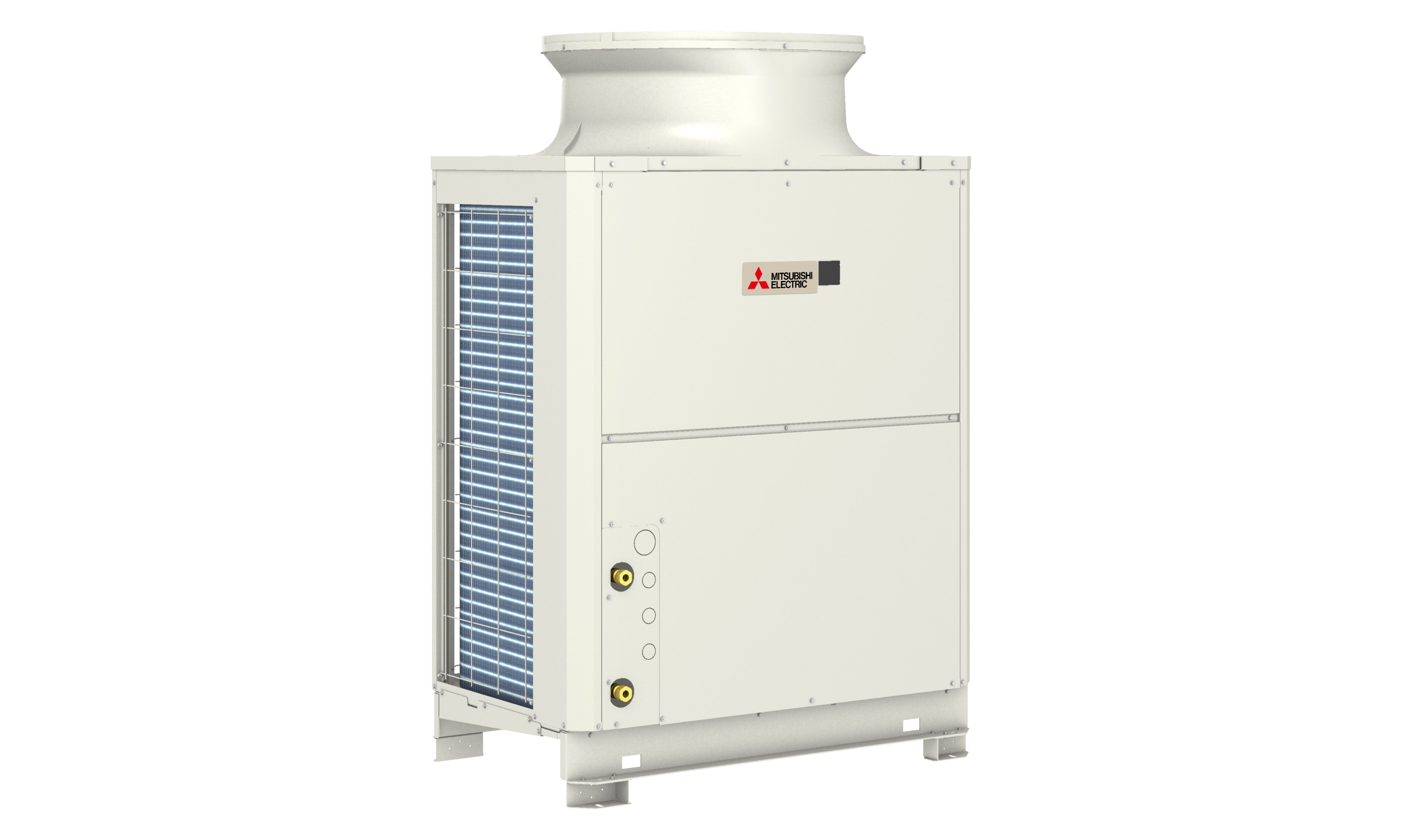 High temperature CO2 heat pump increases hot water efficiency
