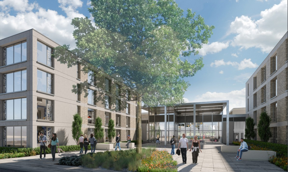 SES Engineering Services secures £10m student accommodation scheme