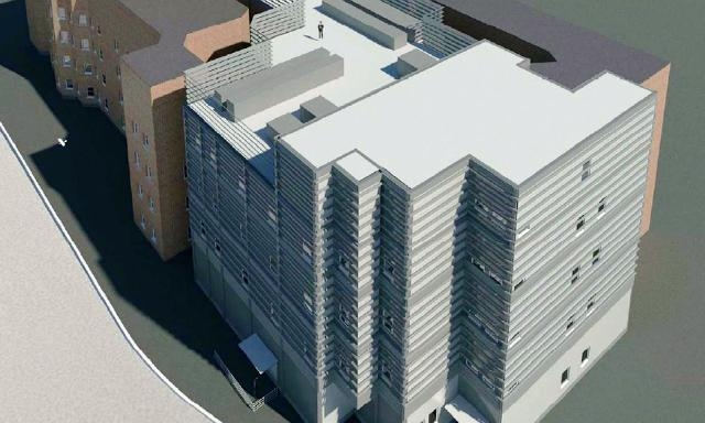 Elliott secures £9.8M King's College Hospital project